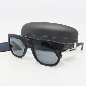 AX 4058S 8199/81 Armani Exchange Matte Black Polar